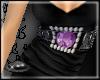 :T: Glam Belt ~ Purple