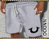 True Rel. Shorts