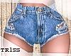 [T] Jeans Shorts RL ❤