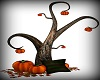 Halloween Cudle Tree