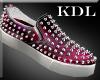 Valentine Sneakers
