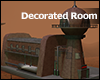 +Planet E+DecoratedRoom