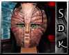 #SDK# Der IronAge Mask