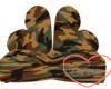 Love Sofa Camo