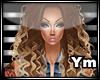 Y! Citlali /Brown-Blond|