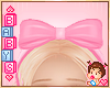 ! ✿ Baby Pink Bow