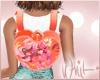 *WP* Backpack: Siren