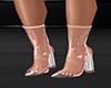 GL-Lt Pink RLS Boots