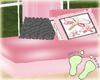 BabyBug Playroom Couch