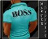 [MD]Hugo Boss Polo