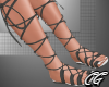 CG | Boho Sandals