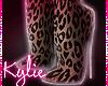 Wild Side Heels