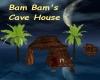 Bam Bam's Cave House