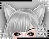 [Say] Alaska Dog Ears
