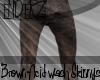 Marz|BrownAcidWAshSkinny