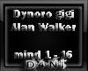 Alan Walker mix my mind