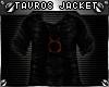 !T Tavros Nitram jacket