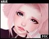 金. Kishi Pink