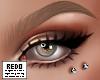 Anti brows piercings