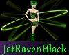 ~JRB~ Orbit Green
