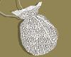 Diamante Coin Pouch