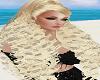 BLond Cierra Hair