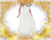 Anglic Wedding Dress
