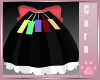 *C* Der Layerable Skirt