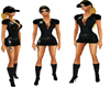 !PGM! Police Outfit