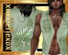 [L] Mint green Vest M