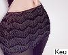 ʞ- Fur Skirt RL