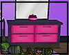 Pink Punk Dresser