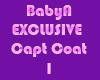 *BabyA Arashis CC 1