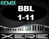 Babel - Remix