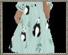 Panda Nightgown 4 Kids
