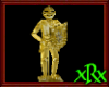 Gold Suit of Armor