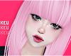 ʞ- Misaki Bubblegum