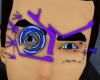 Hero HUD purple
