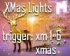 ♚ XMas Lights w/sound