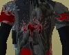 Bloody Warewolf shirt