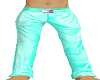 [ST] Blue Pants