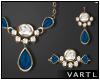 VT | Cora Jewel´s Set