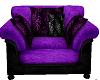 Purple Cp Sofa