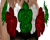 Mexican Flower Headdress