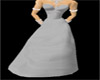 Gray dresse