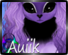 A| Sura Neck Fluff