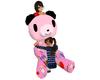 [S] Kawaii Hug Bear