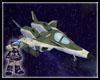 VF-6 Alpha Green