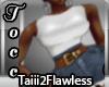 [TT]Classico fit Tocc
