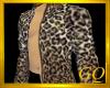 69GQ Leopard Open Top